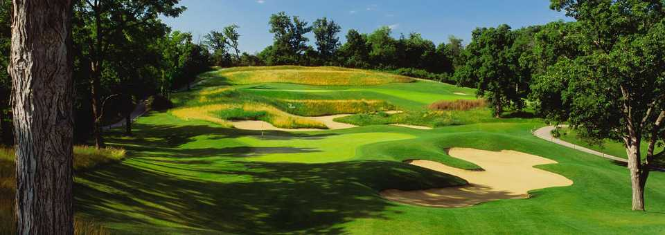 Hawk's View Golf Club - Como Crossing