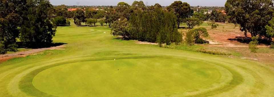 Keilor Public Golf Course