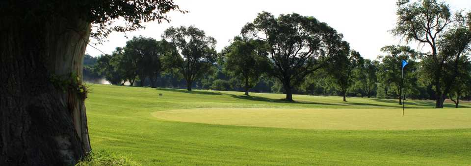 Raton Country Club
