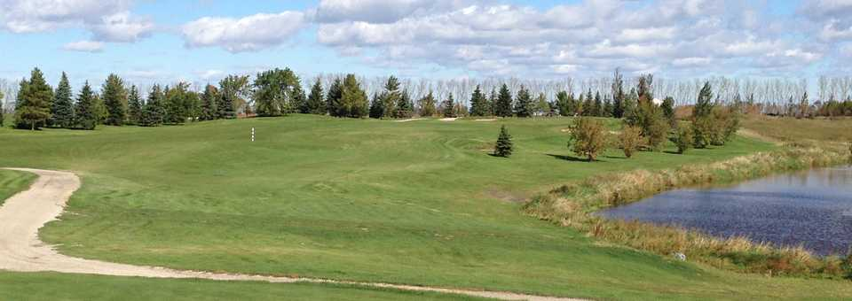 Kingswood Golf & Country Club