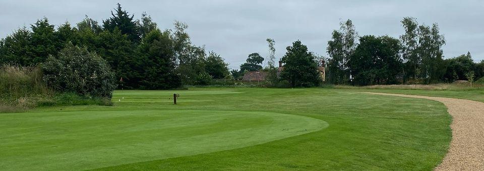 Mattishall Golf Club