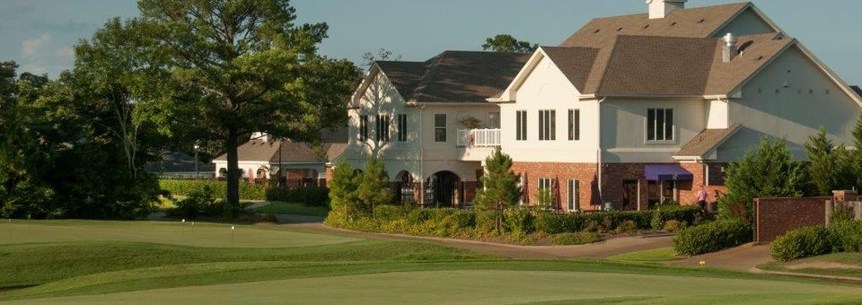 Nutters Chapel Golf & Country Club