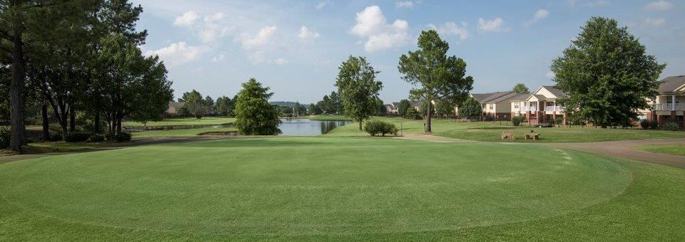 The Links at Fort Smith Golf & Athletic Club