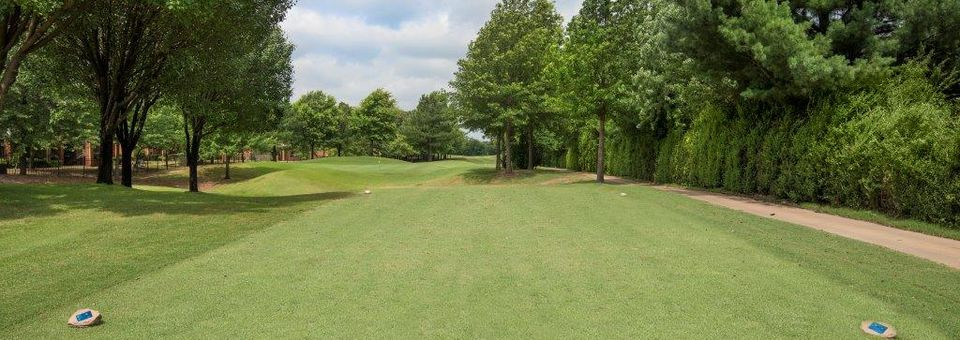 Links at Bentonville Golf and Athletic Club