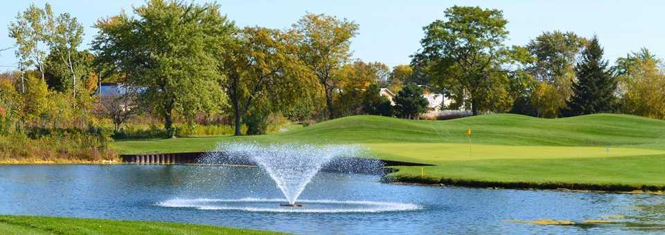 Veteran's Memorial Golf Course