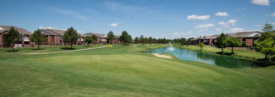 The Links of Madison County Golf and Country Club