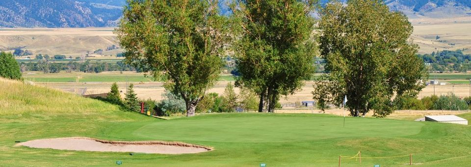 Madison Meadows Golf Course