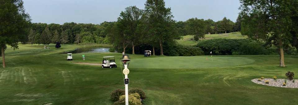 Ellsworth Country Club