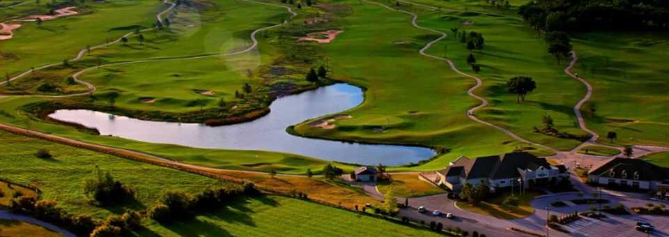WinStar Golf Club - Scissortail