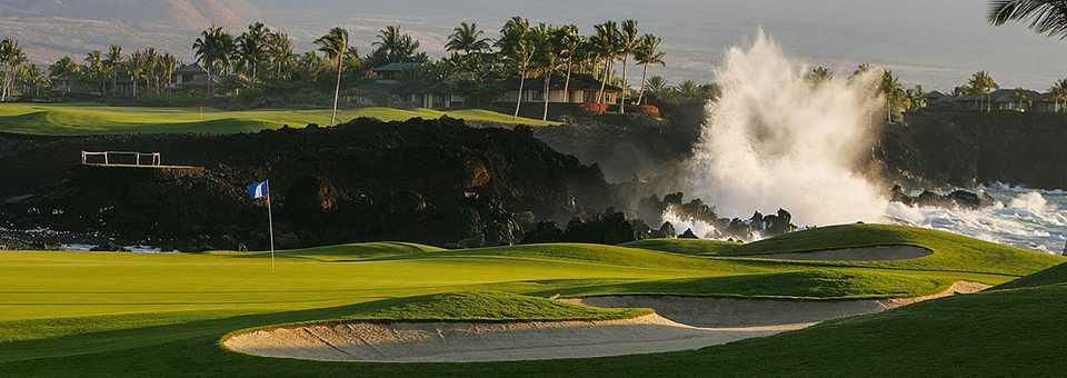 Mauna Lani Resort WikiWiki Course