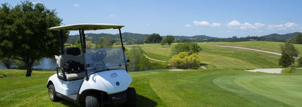 Teleli Golf Club