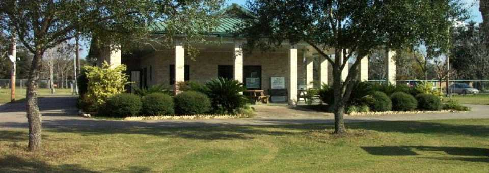 West Brazos Golf Center