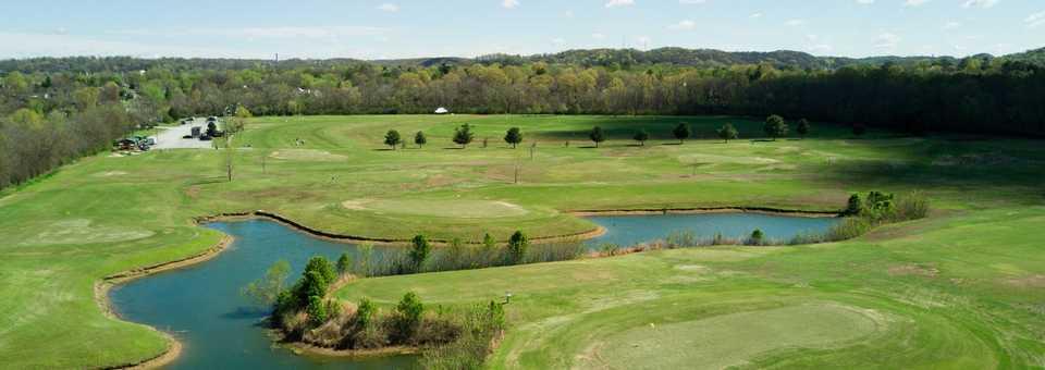 Harpeth Valley Golf Center