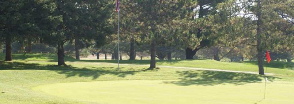 Piper Hills Golf Course