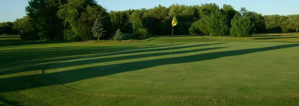 Wampanoag Golf Course