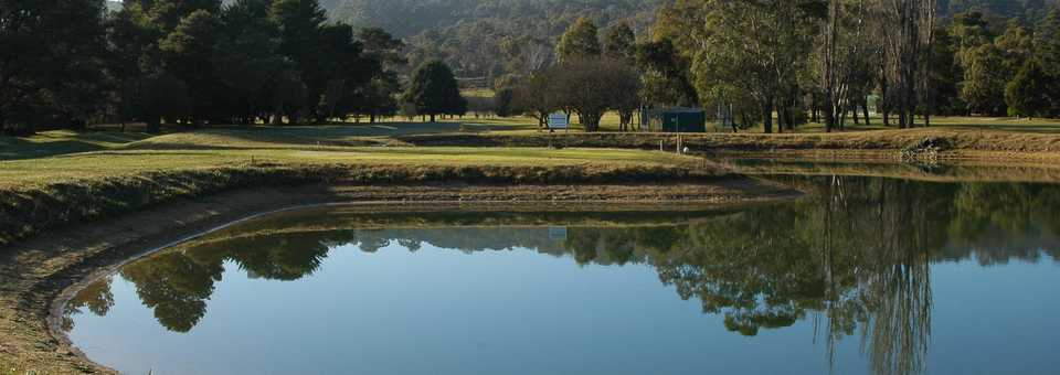 Goulburn Golf Club