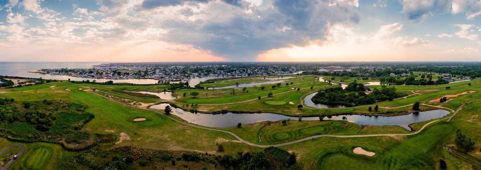 Bergen Point Golf Course