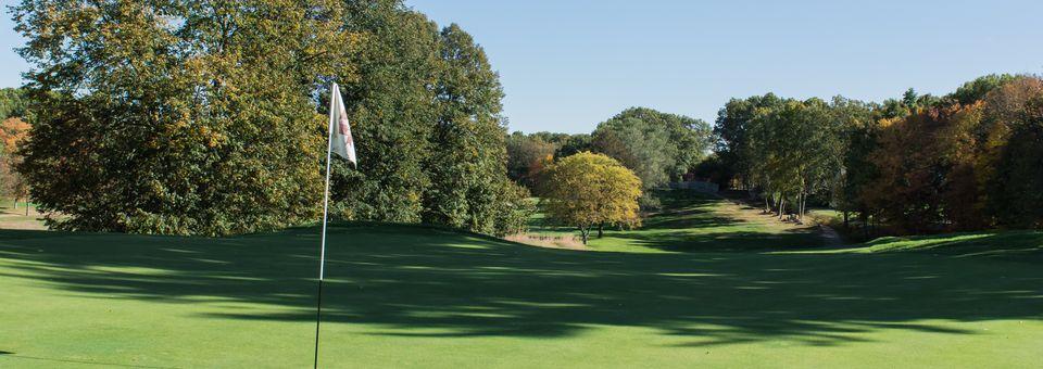 Maynard Golf Course