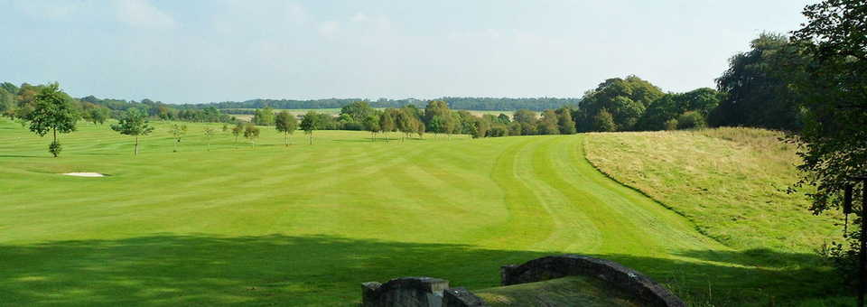 Dalziel Park Country House and Golf Club