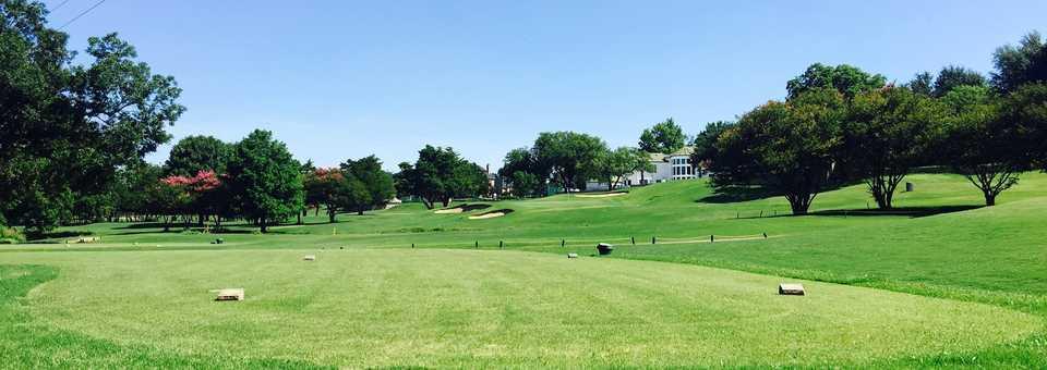 Thorntree Golf Club
