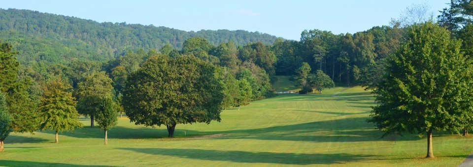 Emory Golf & Country Club