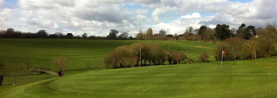 Avisford Park Golf Club