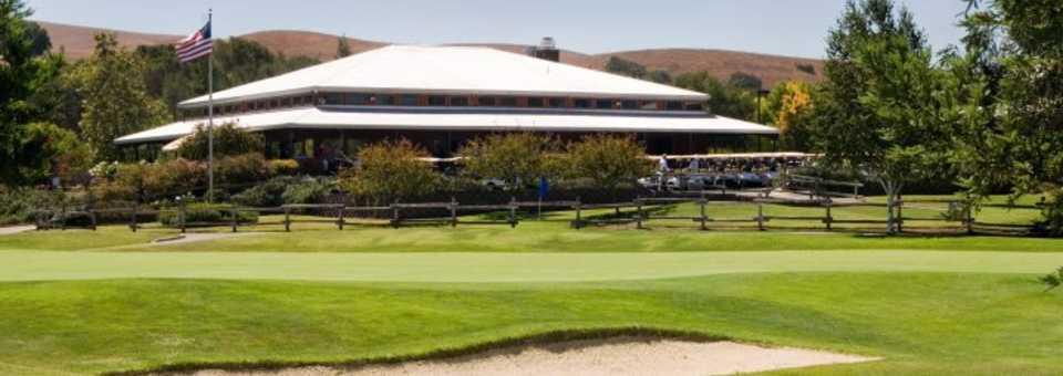 Spring Valley Golf Course