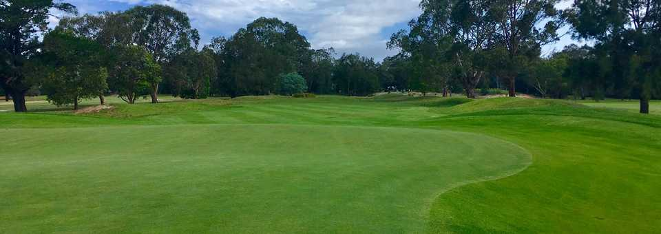 Georges River Golf Course