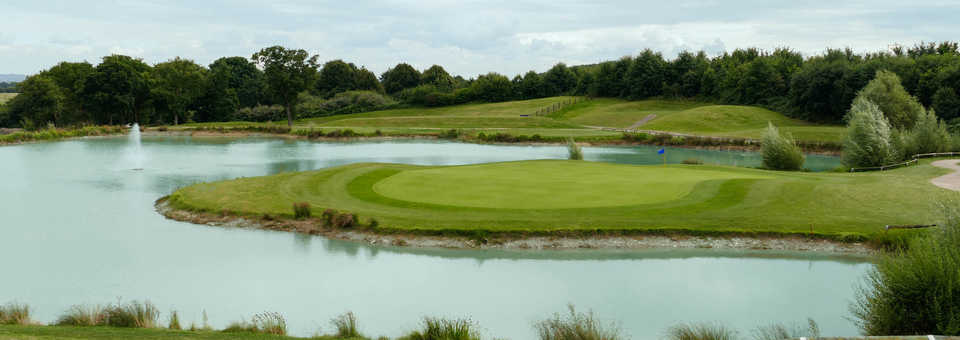 Woodlands Golf & Country Club - Signature Course