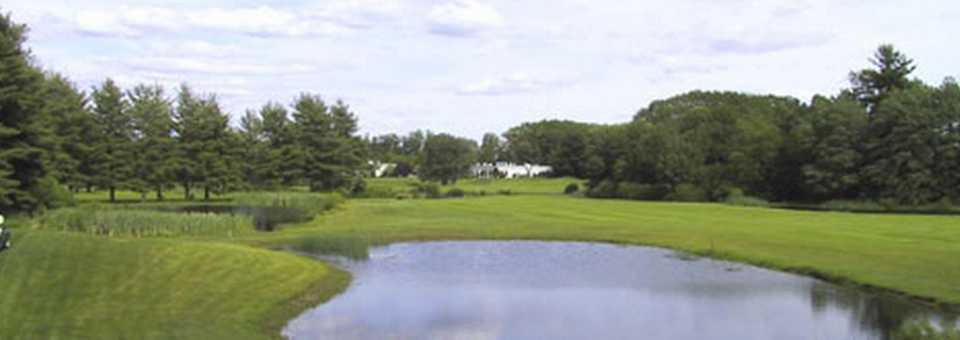 Indian Meadows Golf Course