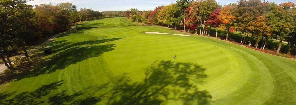Braintree Municipal Golf Course