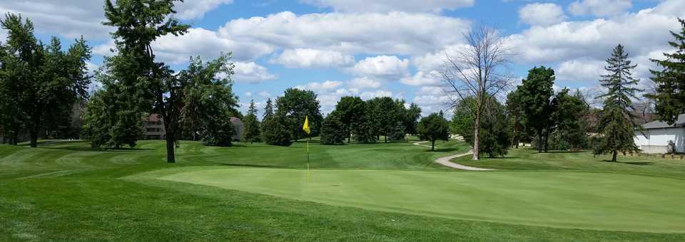 Canterbury Greens Golf Course