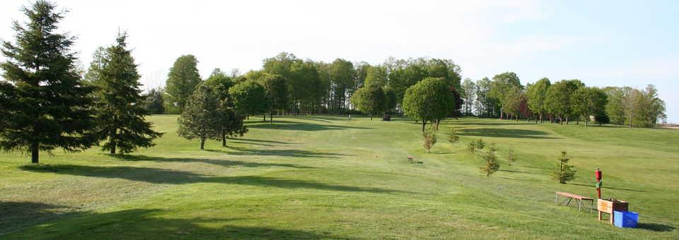 Walkerton Golf & Curling Club