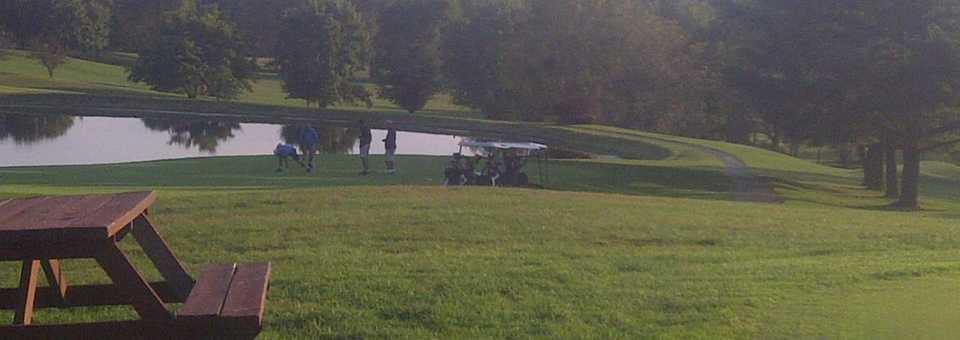 Elks Golf Club of Hillsboro