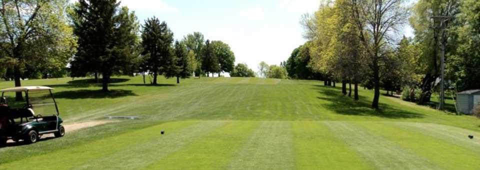 Buffalo Heights Golf Course - 9 Holes