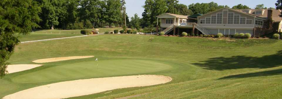 Wicomico Shores Golf Course