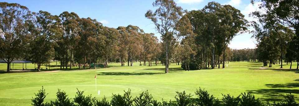 Fairfield Golf Club