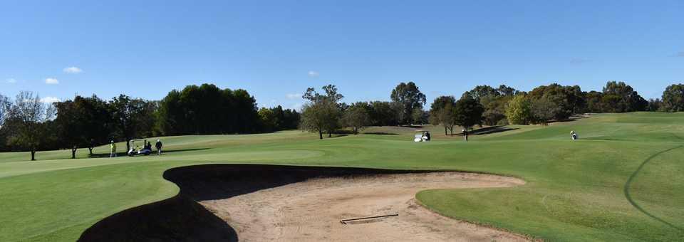 Murray Downs Golf & Country Club