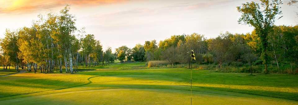 Boulder Ridge Golf Club