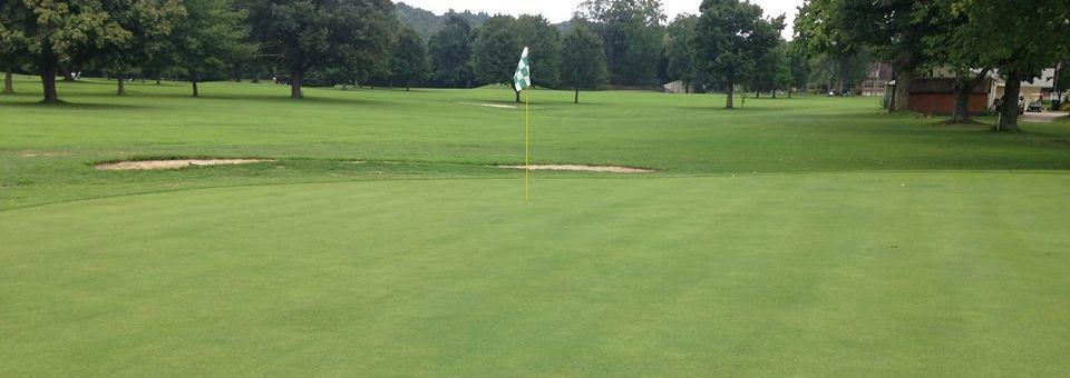 Fernbank Golf Club - 9 Holes