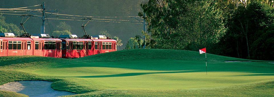 Sunset 9 Hole Golf Course at Riverwalk Golf Club