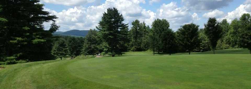 Den Brae Golf Course