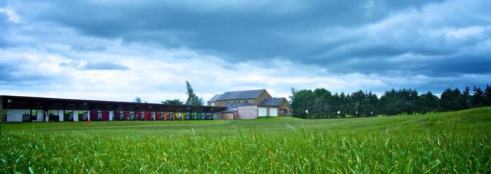 Leeds Golf Centre - The Oaks