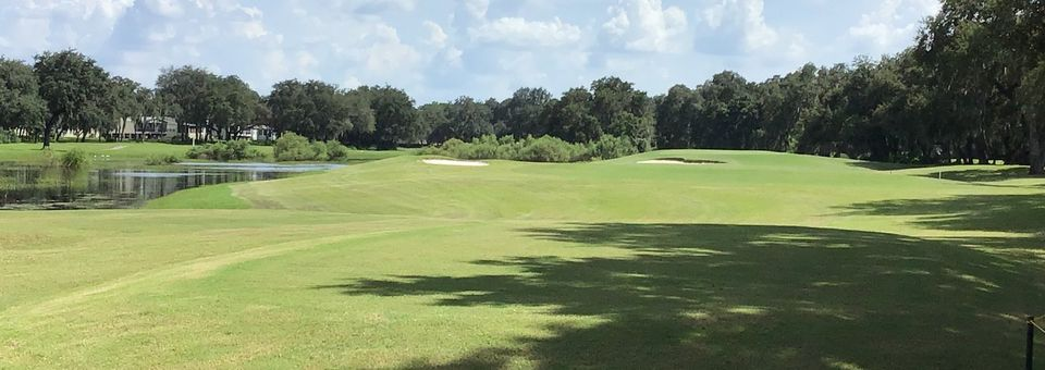 Southport Springs Golf Club