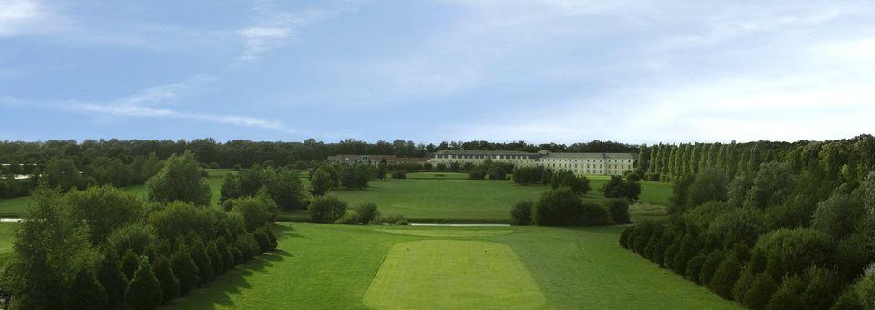 Garden Golf Forêt de Chantilly