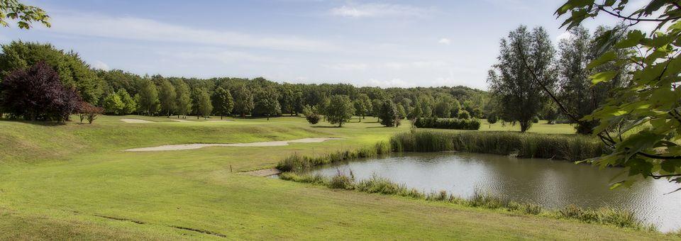 Garden Golf Metz