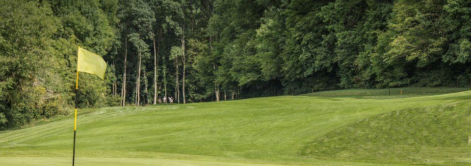 Garden Golf Grand Nancy-Pulnoy