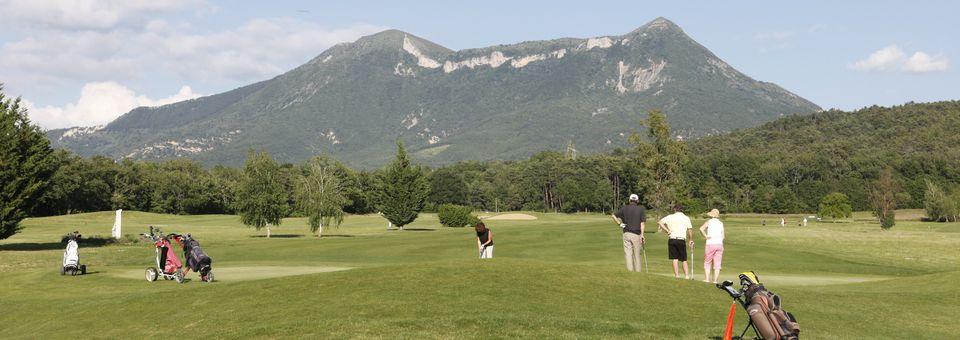 Garden Golf Digne
