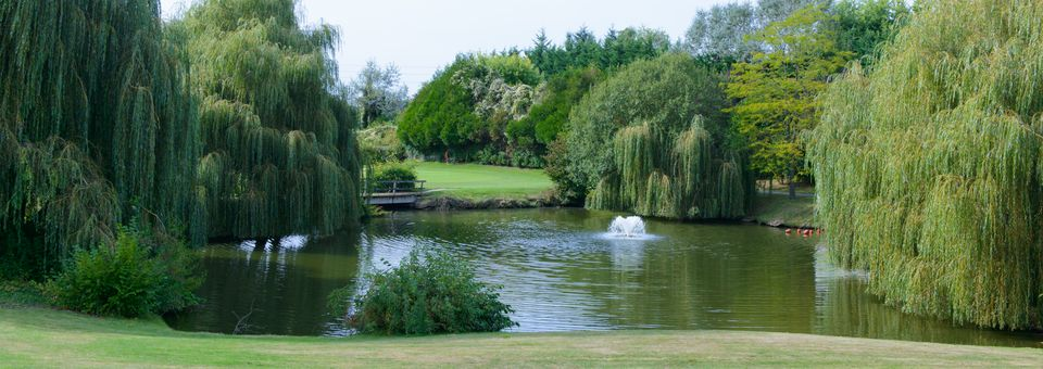 Garden Golf Saint Germain Lès Corbeil