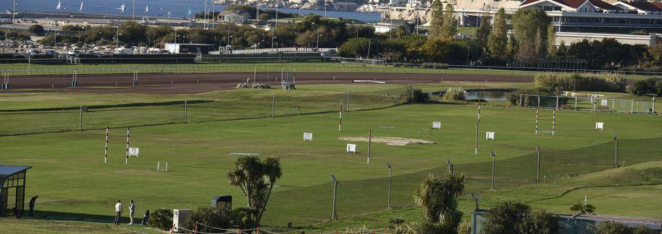 Daily Golf de Marseille Borely